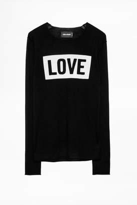 Zadig & Voltaire Gwendal Bis Mrinos Sweater