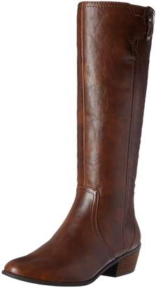 f9be7dffec10 Dr. Scholl s Shoes Women s Brilliance Riding Boot