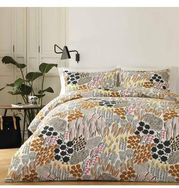 Pieni Letto Duvet Cover & Sham Set