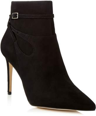 Nine West Tanesha Heeled Boot