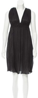 La Perla Casual Pleated Dress w/ Tags $75 thestylecure.com