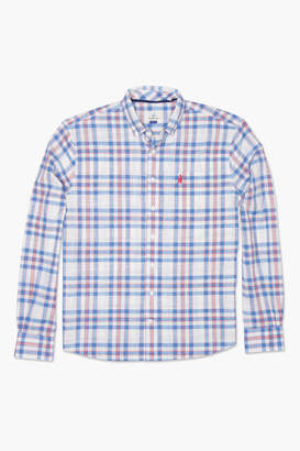 Ellington Leather Goods Johnnie-O Hangin' Out Button Down Shirt