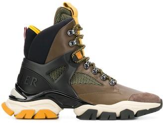 Moncler Tristan sneaker boots