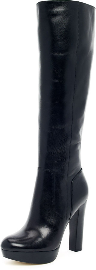 MICHAEL Michael Kors Michael Kors Lesly Knee Boot