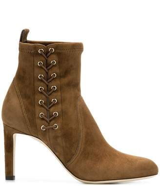 Jimmy Choo Mallory ankle boots
