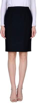 Ferrante Knee length skirts