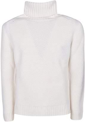 Dondup Turtleneck Pullover
