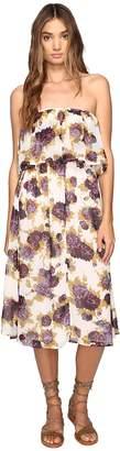 Volcom Canyon Call Dress Women's Dress