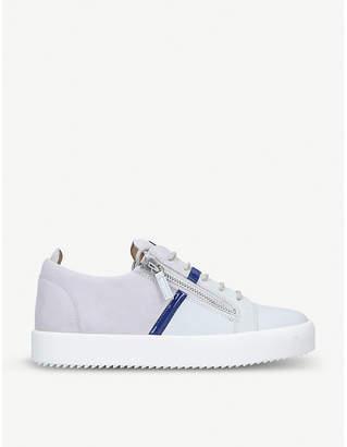 208f90b22cd9 Giuseppe Zanotti Suede Shoes For Men - ShopStyle Australia