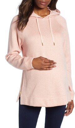 Isabella Oliver Maternity Hoodie