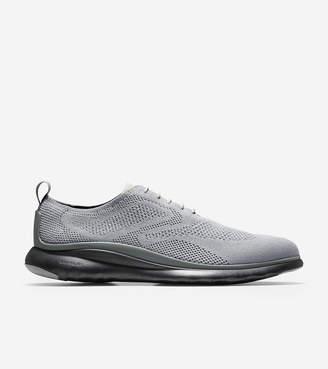 Cole Haan 3.ZERGRAND Wingtip Oxford