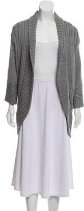Alice + Olivia Heavy Wool-Blend Cardigan