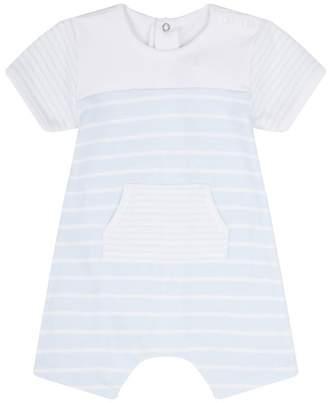 Absorba Striped Bodysuit