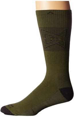 Wigwam Broken Arrow Pro Men's Crew Cut Socks Shoes