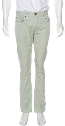 Rag & Bone 15X Slim-Fit Pants