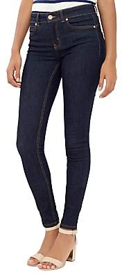 f217306cef02 Oasis New Premium Rinse Wash Jeans, Dark Wash