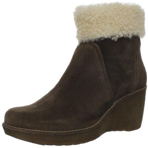 La Canadienne Women's Vicky Ankle Boot
