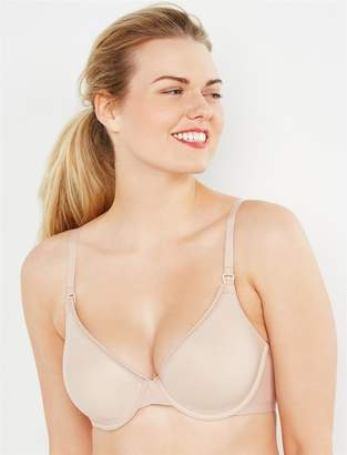 A Pea in the Pod On Gossamer Convertible Underwire Maternity and Nursing Bra