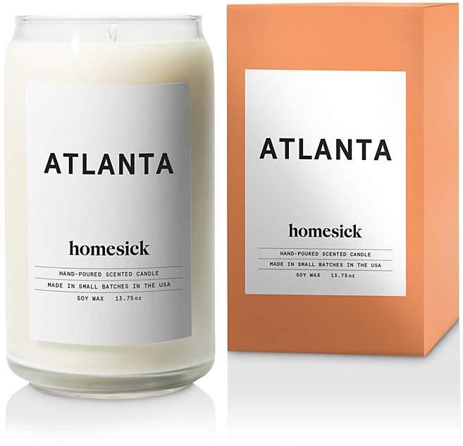 Homesick Atlanta Candle