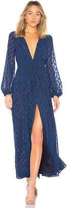 Ale By Alessandra x REVOLVE Eduarda Maxi Dress