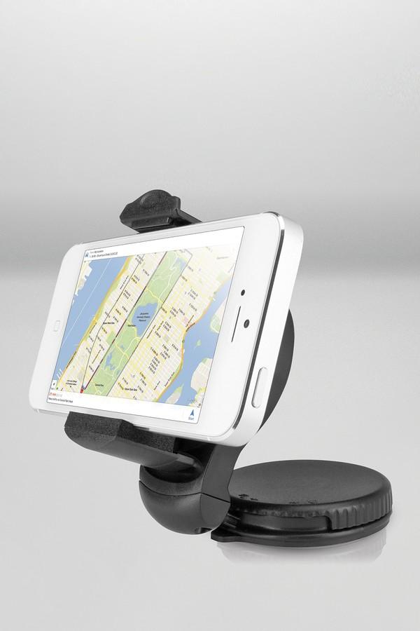 DGL USA Vibe 360 Swivel Universal Rotating Car Mount