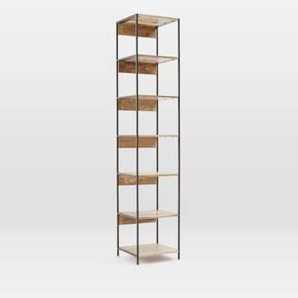 west elm Industrial Storage Modular System: Bookshelf