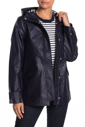 Joules Sailaway Waterproof Rain Jacket