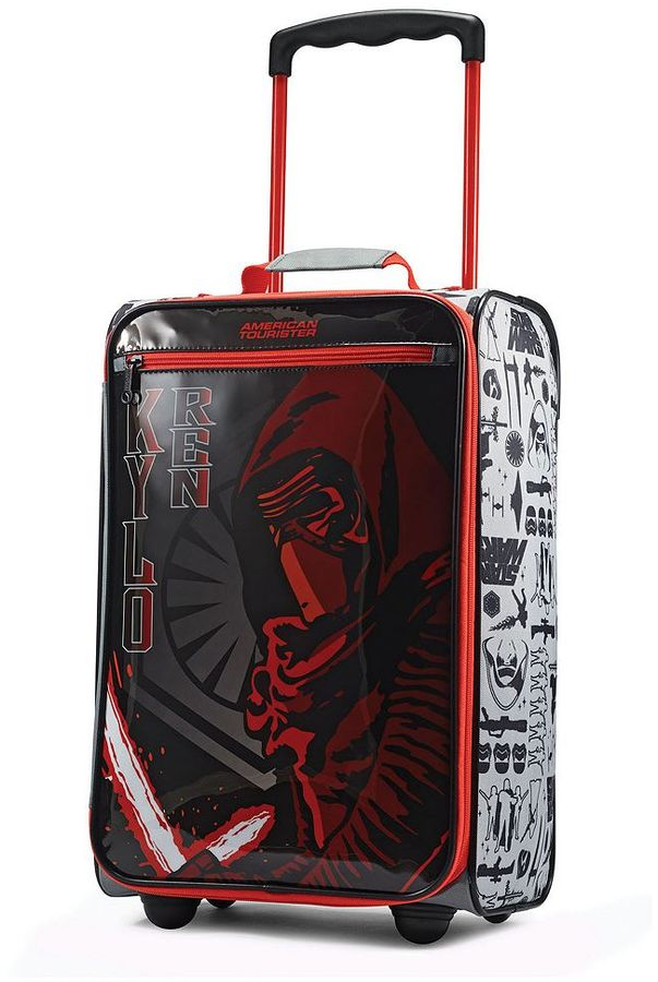 Kids Star Wars: Episode VII The Force Awakens Kylo Ren Wheeled Luggage by American Tourister
