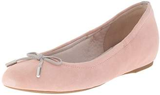Rockport Women's Total Motion 20mm Bow Ballet Flat