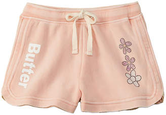 Butter Shoes Girls' Varsity Short