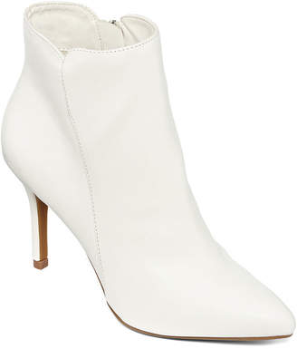 Zigi ZIGO SOHO Womens Savida Booties Zip