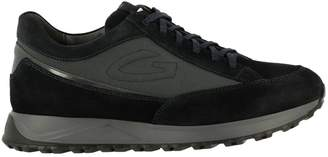 Alberto Guardiani Sneakers Shoes Men Guardiani