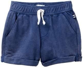 Splendid Washed BFT Shorts (Baby Boys)