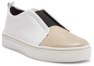 The Flexx Rapture Slip-On Sneaker