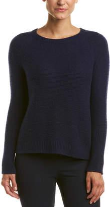 Max Mara Cashmere & Silk-Blend Sweater