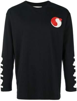 Henrik Vibskov Wing Wang Long T-shirt