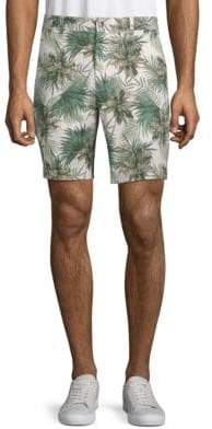 Slate & Stone Novelty Ross Printed Shorts