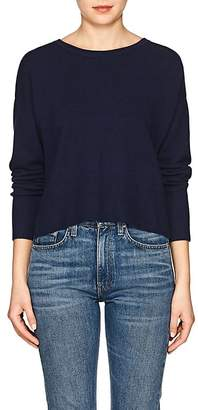 Lisa Perry WOMEN'S CASHMERE OPEN-BACK SWEATER