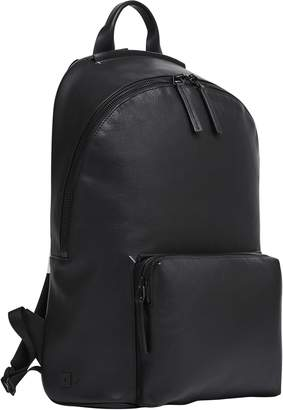 Troubadour Leather Backpack