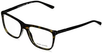 Ralph Lauren Sunglasses Men's Acetate Man Optical Frame Square Sunglasses