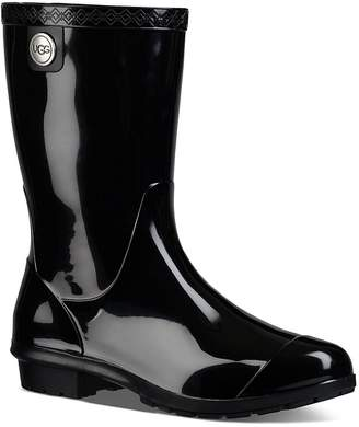 UGG Sienna Rain Boots