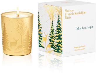 Francis Kurkdjian Mon beau Sapin Scented candle, 6.7 oz.