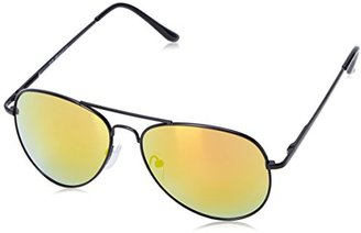 A.J. Morgan Skyline Aviator Sunglasses $24 thestylecure.com