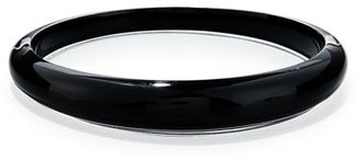 Alexis Bittar Tapered Bangle Bracelet $70 thestylecure.com