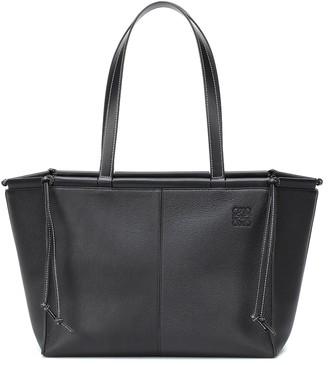 Loewe Cushion leather tote