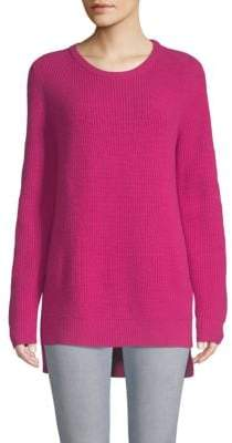 Akris Punto Wool & Cashmere Sweater
