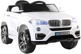 Big Fun Club Semere Kids' Ride-On Car