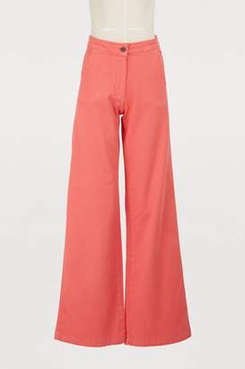 Vanessa Bruno Jay pants
