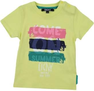 DKNY T-shirts - Item 37803768UH