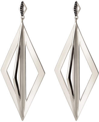 Gillian Steinhardt Pierrot Drop Earring